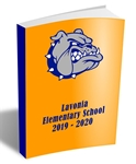 Lavonia Elementary Yearbook Ordering